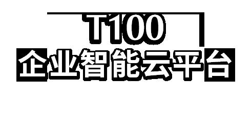 T100企业智能云平台