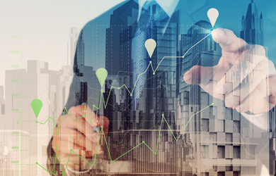 智能化營運+數據化創新 迎接數位轉型新競局